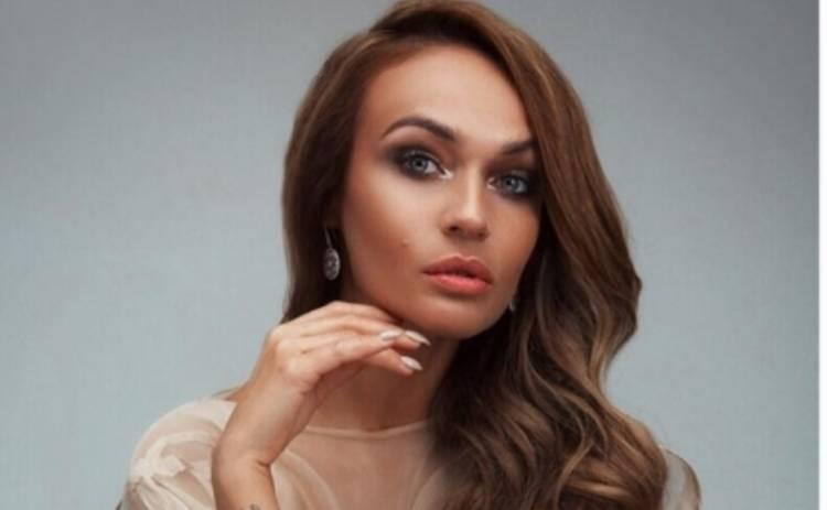 Алена Водонаева целовалась с новым бойфрендом
