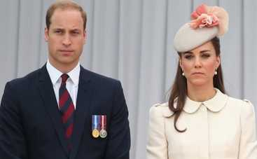 Принц Уильям закрутил интрижку с коллегой?