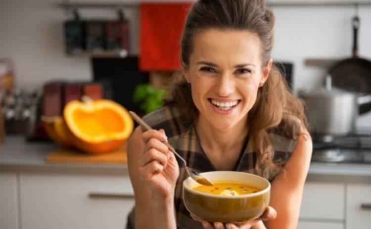Летние рецепты: холодные супы (ФОТО)