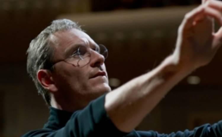 Стив Джобс: злой Майкл Фассбендер и брюнетка Кейт Уинслет в новом трейлере (ВИДЕО)