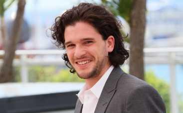 Игра престолов: Кит Харингтон прибыл на съемки 6 сезона