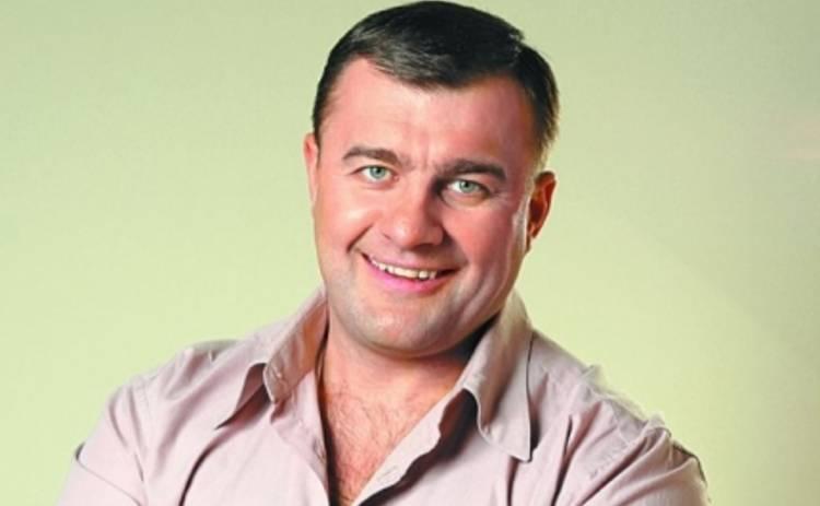 Михаил Пореченков вновь оккупировал Крым