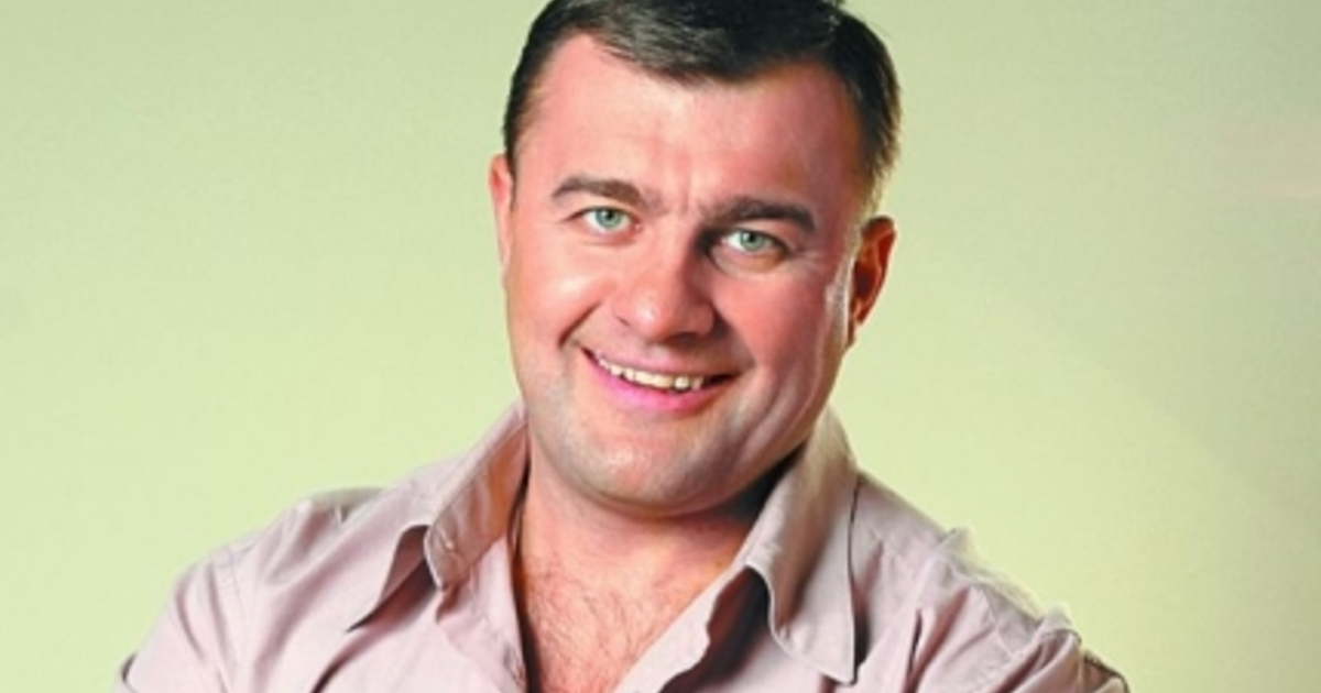 актер владимир любимцев фото сообщениям украинских