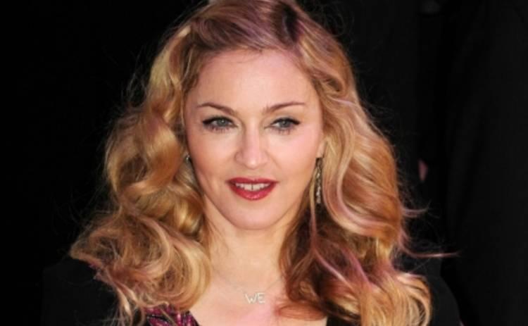 Мадонна сравнила себя с мертвым испанским художником