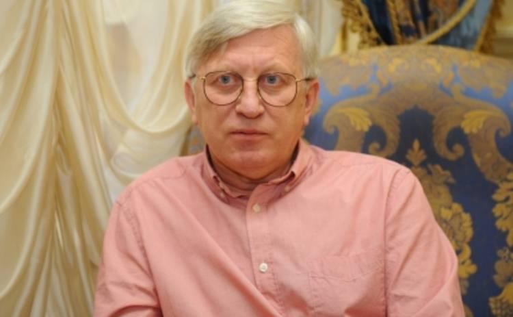 Владимир Горянский рассказал, как попал в Плен