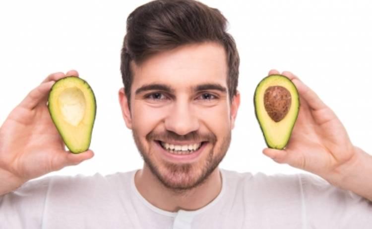 Полезная еда: готовьте мужчинам яйца и авокадо