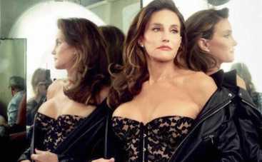 Кейтлин Дженнер снялась в первом эпизоде нового реалити без макияжа (ФОТО)