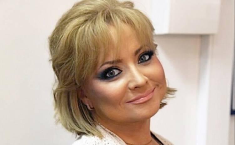 Светлана Пермякова потеряла отца