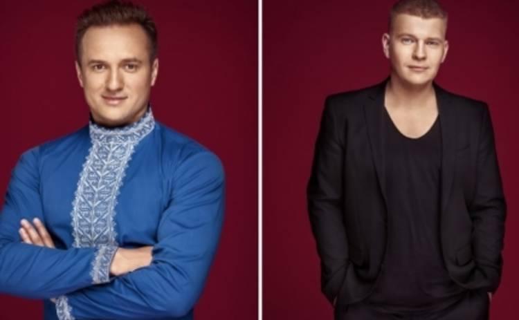 Голос країни 5: Антон Копытин породнился с Иваном Пилипцем (ФОТО)