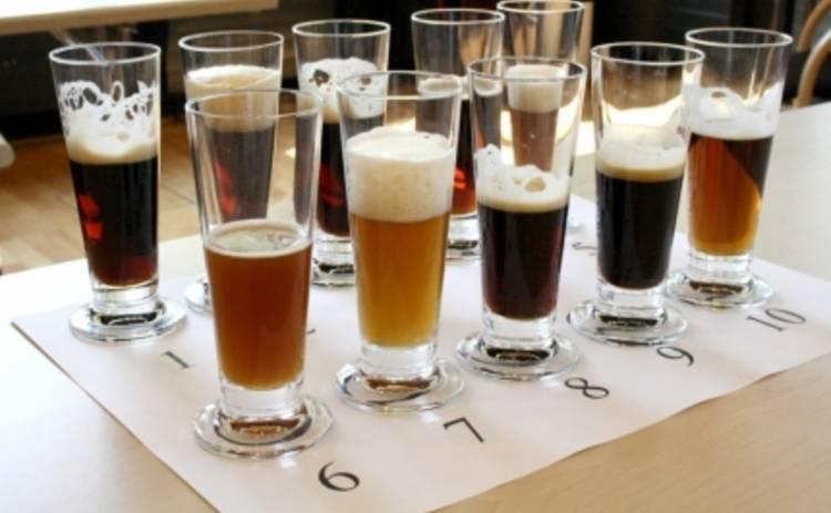 В Великобритании определят лучшее пиво со всего мира