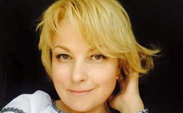 Марию Бурмаку ограбили под Одессой (ФОТО)