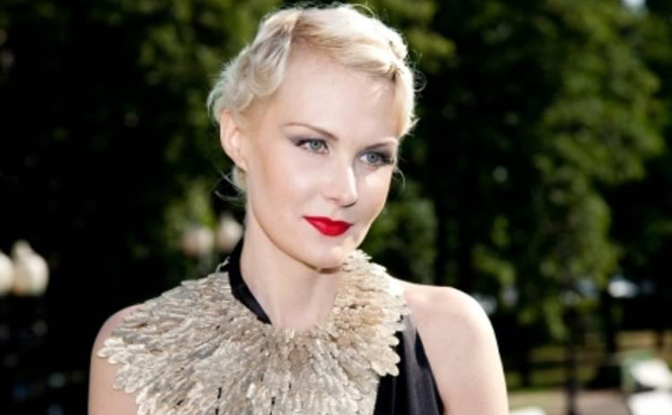 Рената Литвинова никак не нахвастается своей красавицей-дочерью (ФОТО)