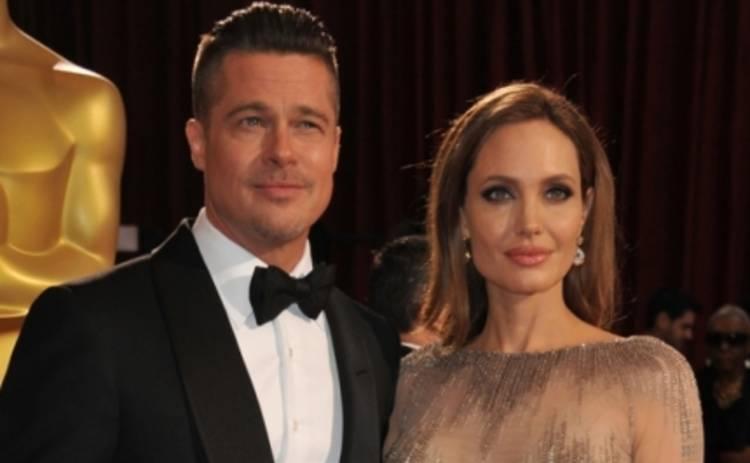 Анджелина Джоли и Брэд Питт: мама Брэда уговаривает сына сохранить семью