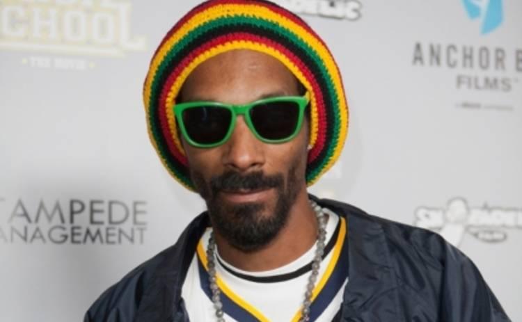 Snoop Dogg помочился в полиции