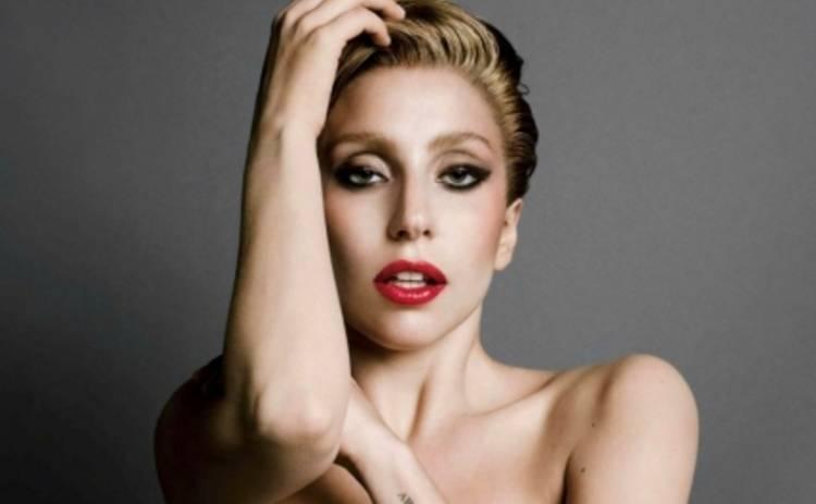 Леди Гага спелась с группой U2 (ВИДЕО)