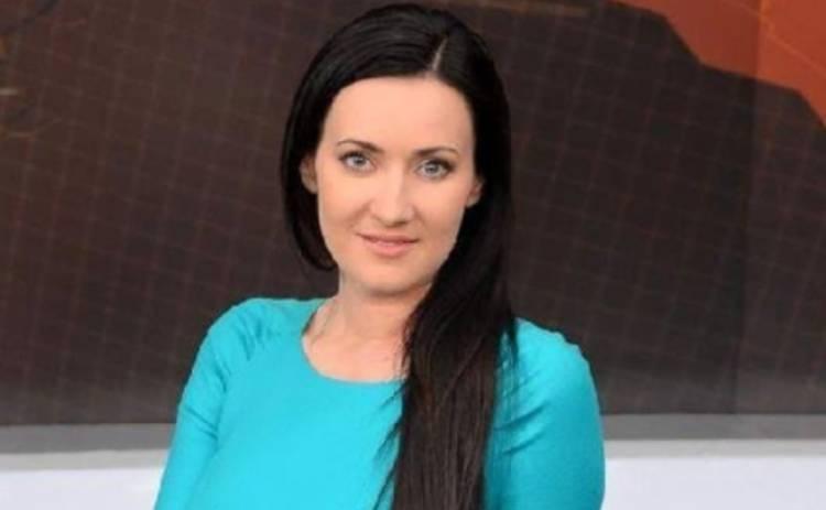 Соломия Витвицкая отдыхает в Яремче - Фото - tv.ua