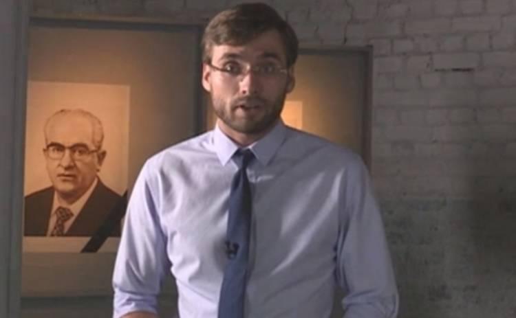 24 роки Незалежності: новая рубрика на канале Украина