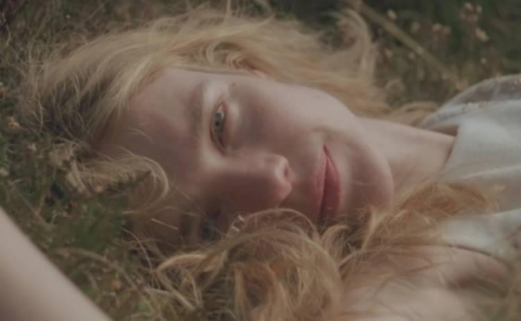 Наталья Водянова без макияжа в рекламе Stella McCartney (ВИДЕО)