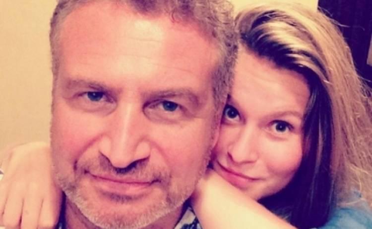 Леонид Агутин познакомился с французским женихом дочери
