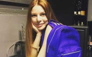 Наталья Подольская похвасталась идеальным прессом (ФОТО)