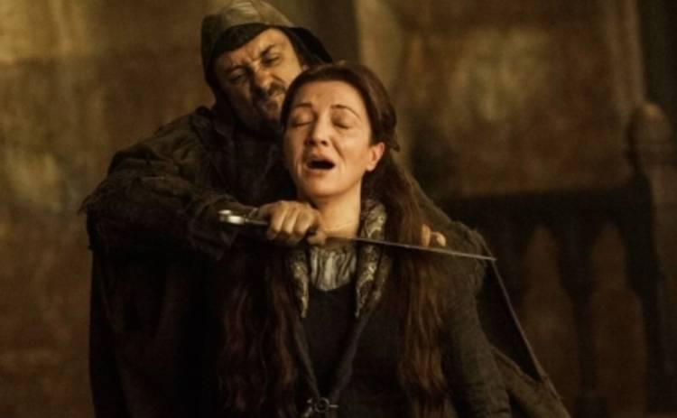Игра престолов: автор объяснил, почему убивает героев