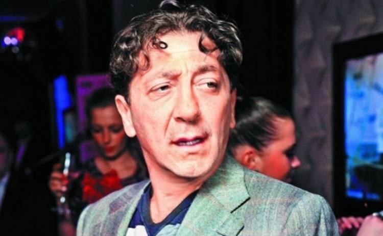 Григорий Лепс психанул и сбежал со свадьбы