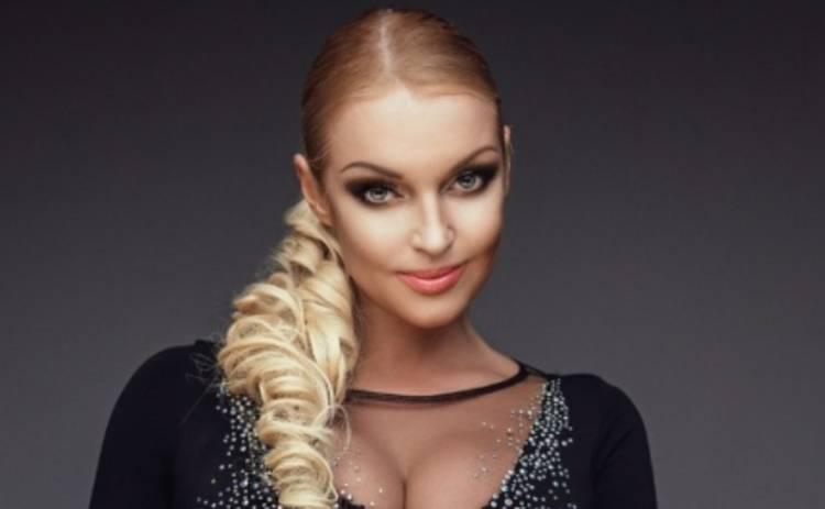 Анастасия Волочкова готовится к рождению второго ребенка