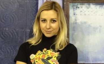 Тоня Матвиенко предстала в образе невесты (ФОТО)