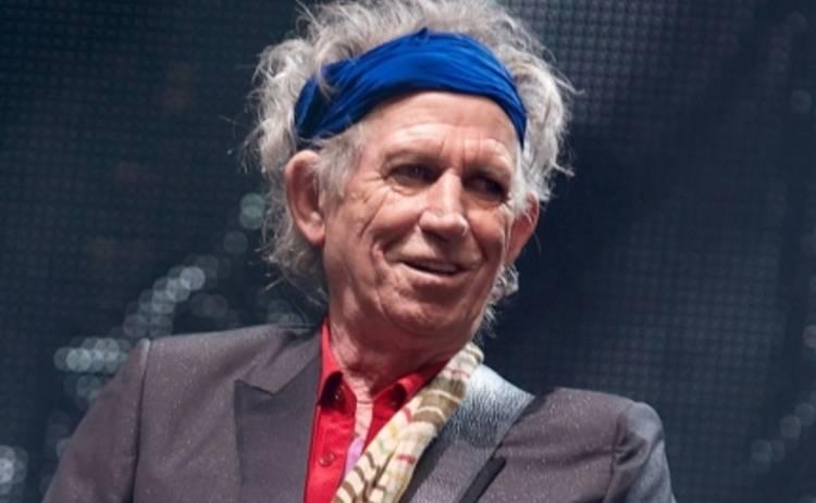 Кит Ричардс из The Rolling Stones снялся в фильме своего фаната