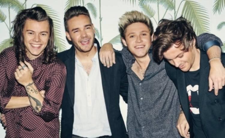 One Direction презентовали первый трек без участия Зейна Малика