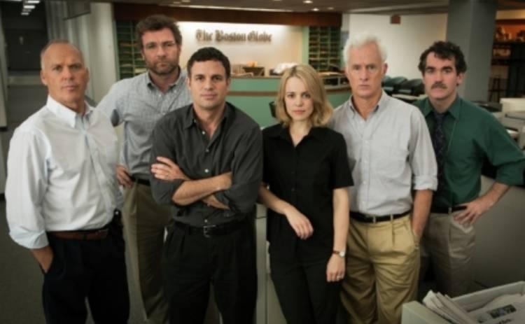 В центре внимания: фильм о скандале в Бостоне (ВИДЕО)