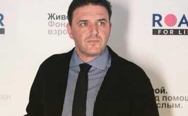 Максим Виторган занялся благотворительностью