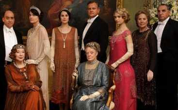 Аббатство Даунтон: последний сезон получил дату премьеры