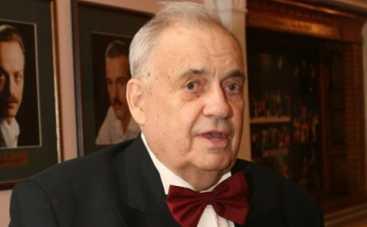 Эльдар Рязанов перенес операцию на сердце