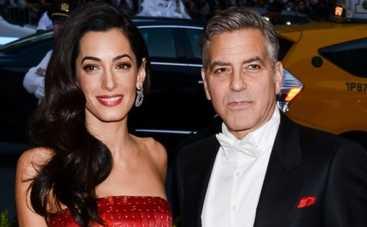 Синди Кроуфорд увела жену у Джорджа Клуни