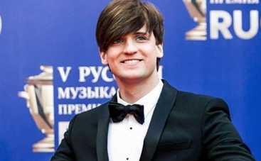 Дмитрий Колдун показал подросшего сына (ФОТО)