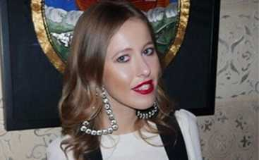 Ксения Собчак застукала Филиппа Киркорова с картошкой фри (ФОТО)