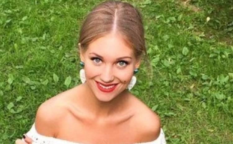 Кристина Асмус познакомила поклонников с дочуркой (ФОТО)