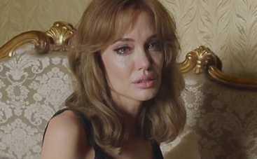 Анджелина Джоли и Брэд Питт представили первый трейлер фильма Лазурный берег (ВИДЕО)