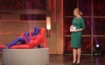 Давай поговоримо про секс: Юлия Бортник рассказала, как стала ведущей шоу
