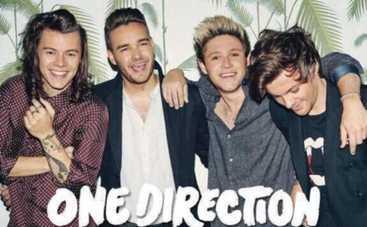 "One Direction снимут клип в ""космосе"""