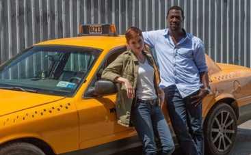 Такси Бруклин: 9 серия смотреть онлайн – 10.08.2015 (ВИДЕО)
