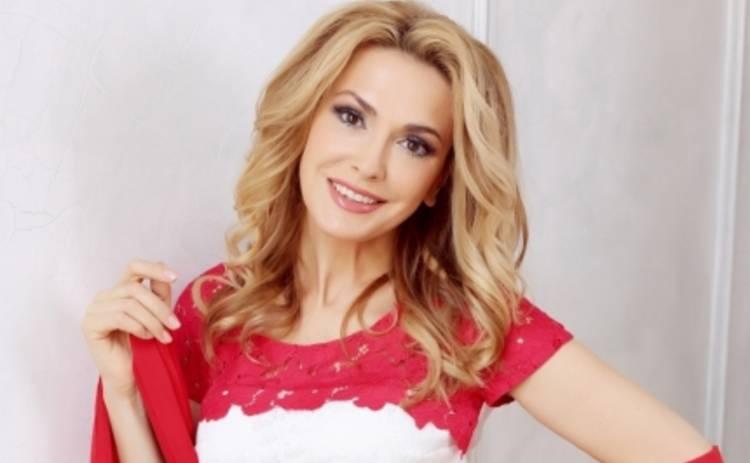 Ольга Сумская снималась при минус 20 в легком платье