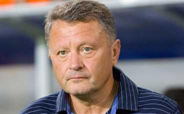 Мирон Маркевич подает в отставку