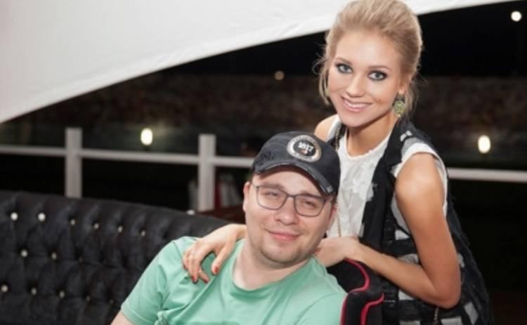 Кристина Асмус и Гарик Харламов в постели (ФОТО)