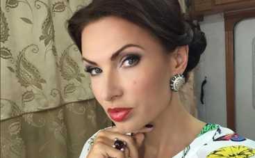Эвелина Бледанс примерила образ Аллы Пугачевой (ФОТО)