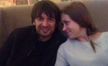 Александр Шовковский сделал предложение Марине Кутеповой