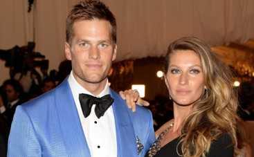 Жизель Бундхен разводится с мужем