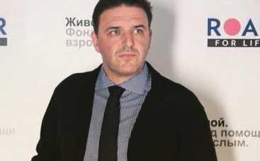 Максим Виторган опубликовал видео с тренировки жены