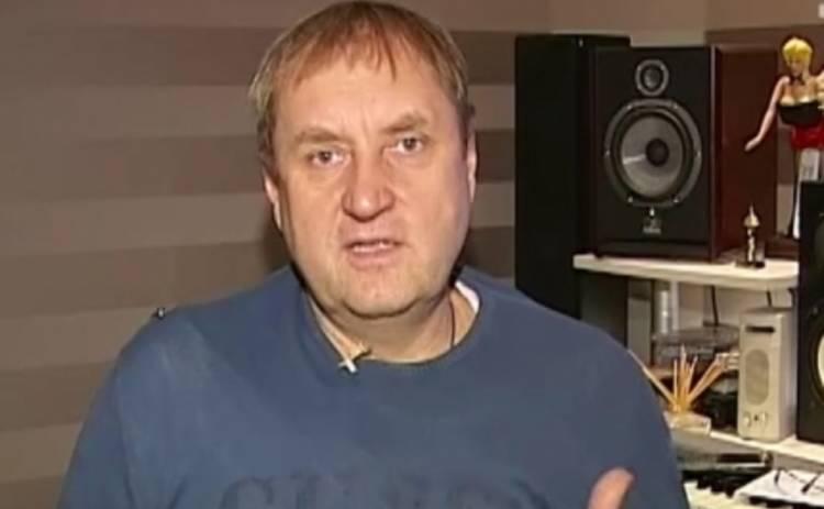 Владимир Бебешко рассказал о победе Русланы на Евровидении